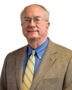 M. Fleming Martin, Attorney
