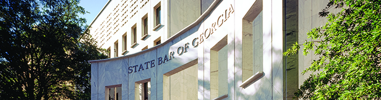 State Bar of Georiga