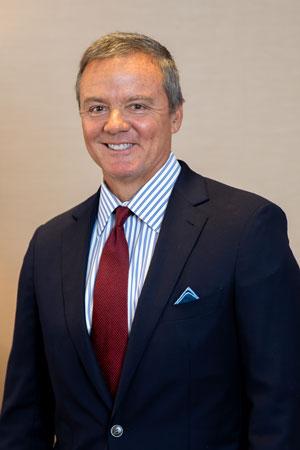 Mark Johnson - Attorney