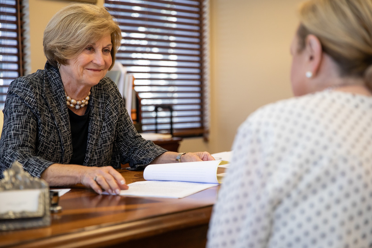 Estate Planning at Gilbert Harrell Sumerford and Martin Law Firm