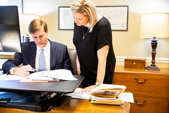 Real Estate Attorney JT Johnson