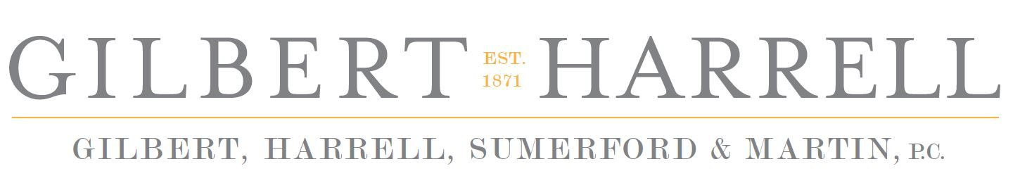 Gilbert Harrell Law Firm