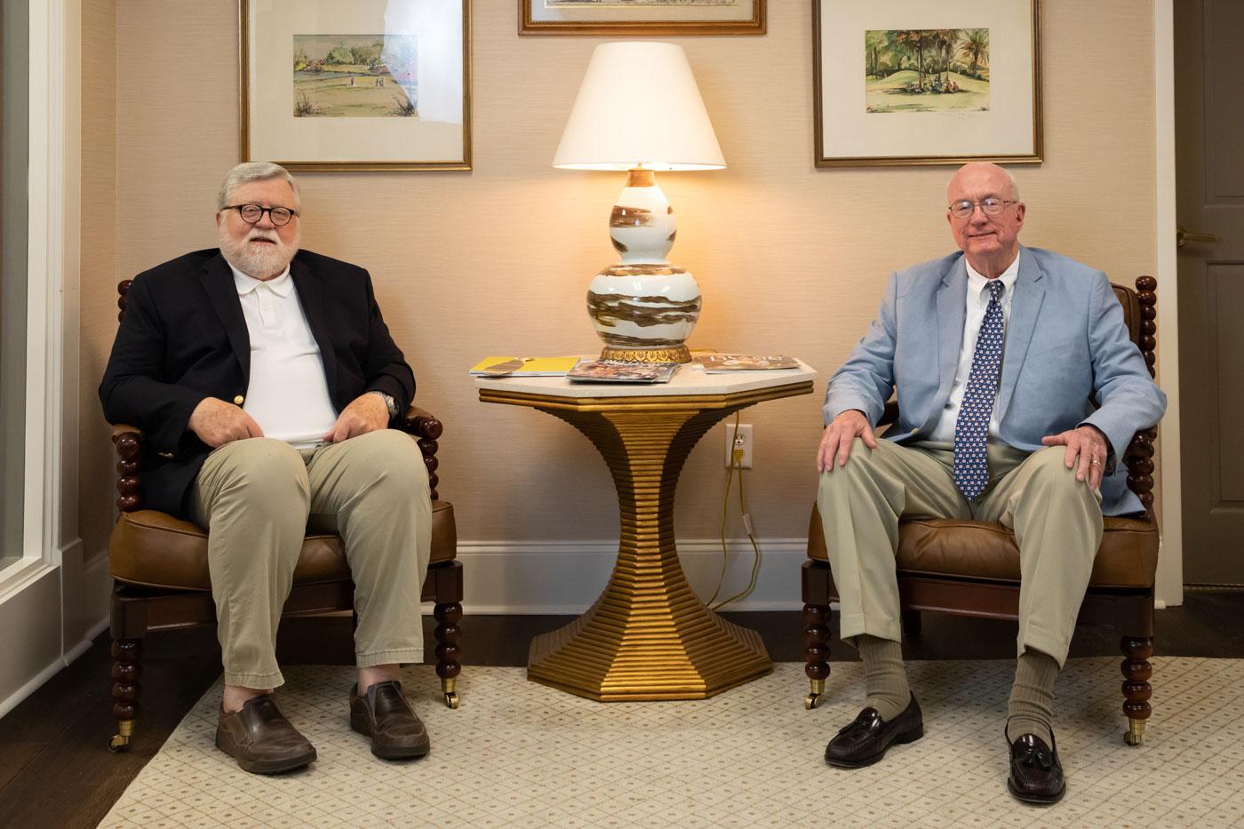 Gilbert Firm Retired Attorneys